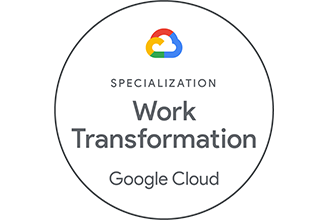 Google Cloud Partner Specialization