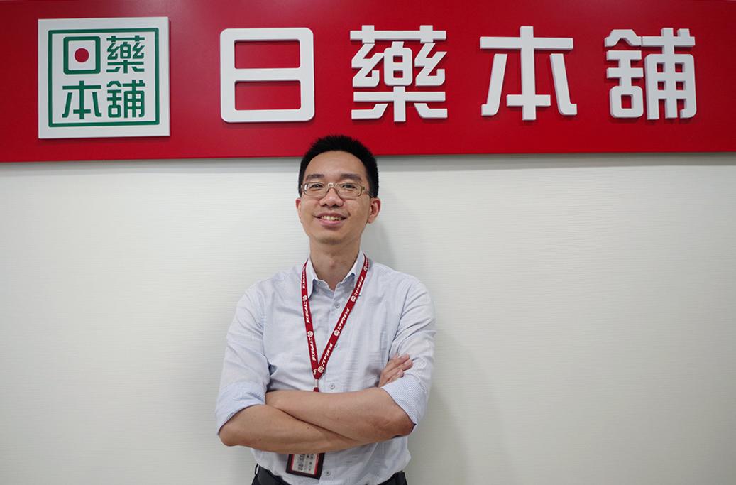 Mr. Su, Manager of Japan Medical Co., Ltd