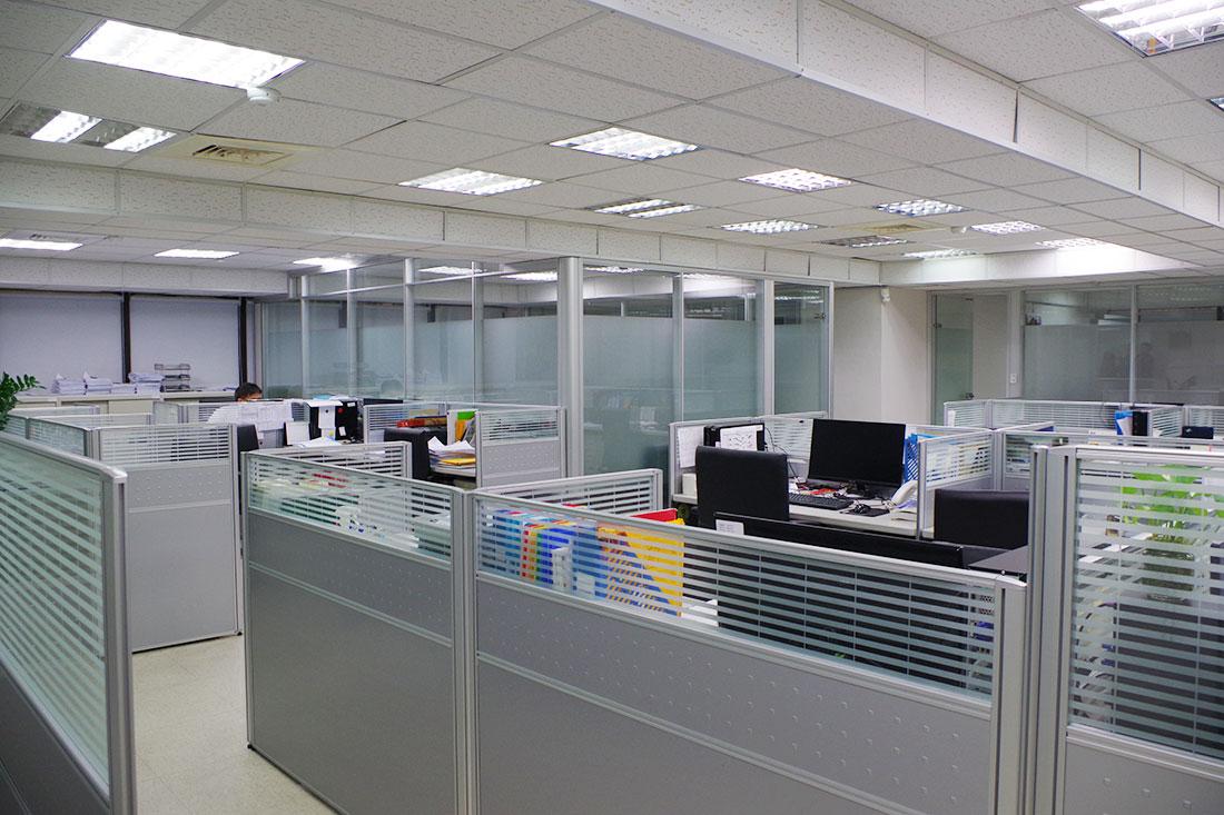 TIPL's Office